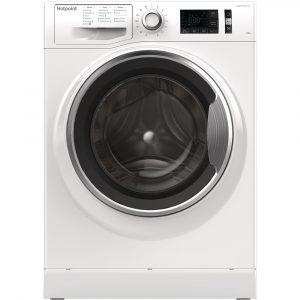Hotpoint NM111045WCA 10kg ActiveCare Washing Machine 1400rpm – WHITE