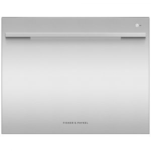 Fisher Paykel DD60SDFHTX9 Designer Tall Tub Flat Single Dishdrawer – STAINLESS STEEL