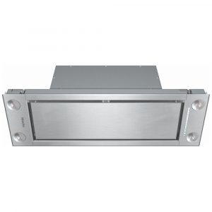 Miele DA2698SS 88cm Integrated Canopy Hood – STAINLESS STEEL