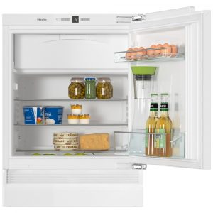 Miele K31242UIF Integrated Built Under Fridge With Ice Box