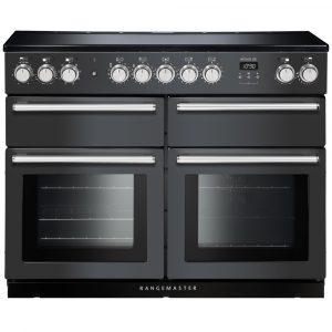 Rangemaster NEXSE110EISL/C Nexus SE 110 Induction Range Cooker 118250 – SLATE