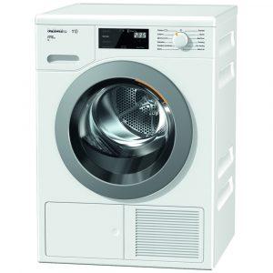 Miele TCH620WP 9kg T1 Heat Pump Condenser Dryer – WHITE