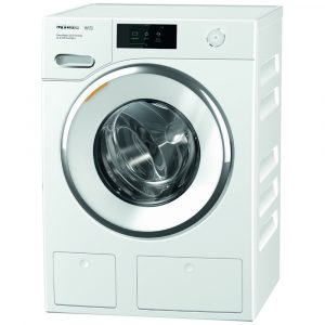 Miele WWR860WPS 9kg W1 TwinDos M-Touch Washing Machine 1600rpm – WHITE