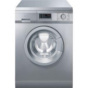 Smeg WMF147X-2 7kg Washing Machine 1400rpm – STAINLESS STEEL