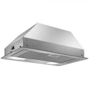 Bosch DLN53AA70B Serie 2 53cm Canopy Hood – SILVER