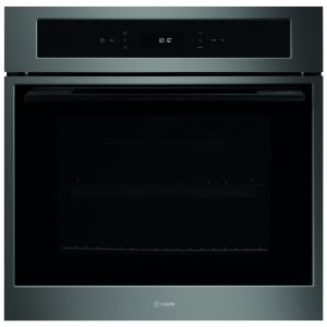 Caple C2105GM Sense Multifunction Single Oven – GUNMETAL