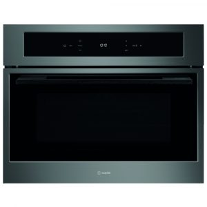 Caple CM110GM Sense Built In Combination Microwave – GUNMETAL