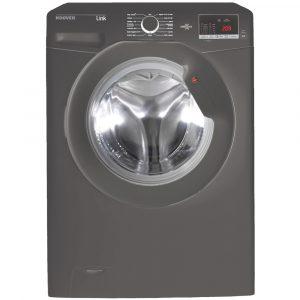 Hoover DHL14102DR3R1 10kg Washing Machine 1400rpm – GRAPHITE