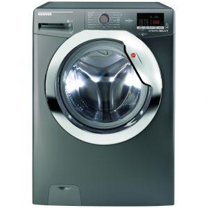 Hoover DXOC49AC3R 9kg Washing Machine 1400rpm – GRAPHITE