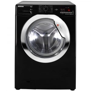 Hoover DXOC68C3B 8kg Washing Machine 1600rpm – BLACK