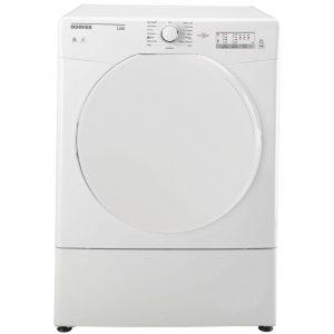 Hoover HLV9LF 9kg Vented Dryer – WHITE