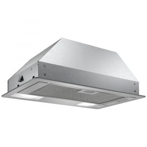 Siemens LB53NAA30B IQ-100 53cm Canopy Hood – SILVER