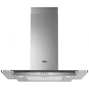 AEG DTB3651M 60cm Chimney Hood – STAINLESS STEEL