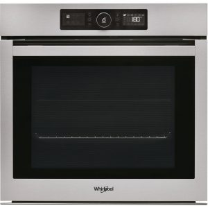 Whirlpool AKZ96230IX Built In Single Multifunction Oven – STAINLESS STEEL