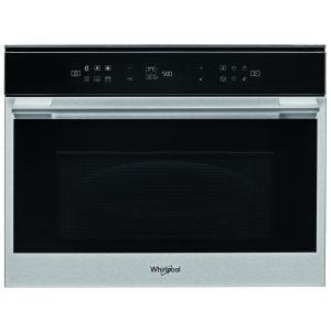 Whirlpool W7MW461UK Built In Combination Microwave – STAINLESS STEEL