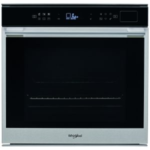 Whirlpool W7OM44BPS1P Built In Pyrolytic Single Multifunction Oven – STAINLESS STEEL