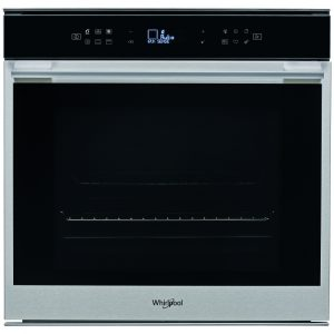 Whirlpool W7OM44S1P Built In Pyrolytic Single Multifunction Oven – STAINLESS STEEL