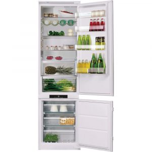 Hotpoint BCB8020AAFC 193cm Integrated 70/30 Frost Free Fridge Freezer