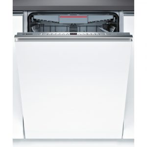 Bosch SBE46MX01G Serie 4 60cm Fully Integrated Tall Dishwasher