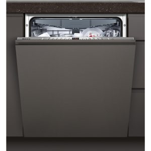Neff S713M60X1G 60cm Fully Integrated Dishwasher