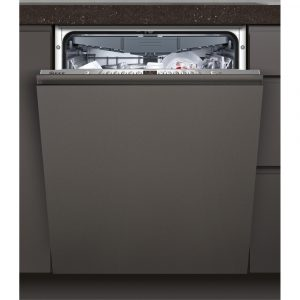 Neff S723M60X1G 60cm Fully Integrated Tall Height Dishwasher
