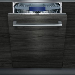 Siemens SX736X19ME IQ-300 60cm Fully Integrated Extra Tall Dishwasher