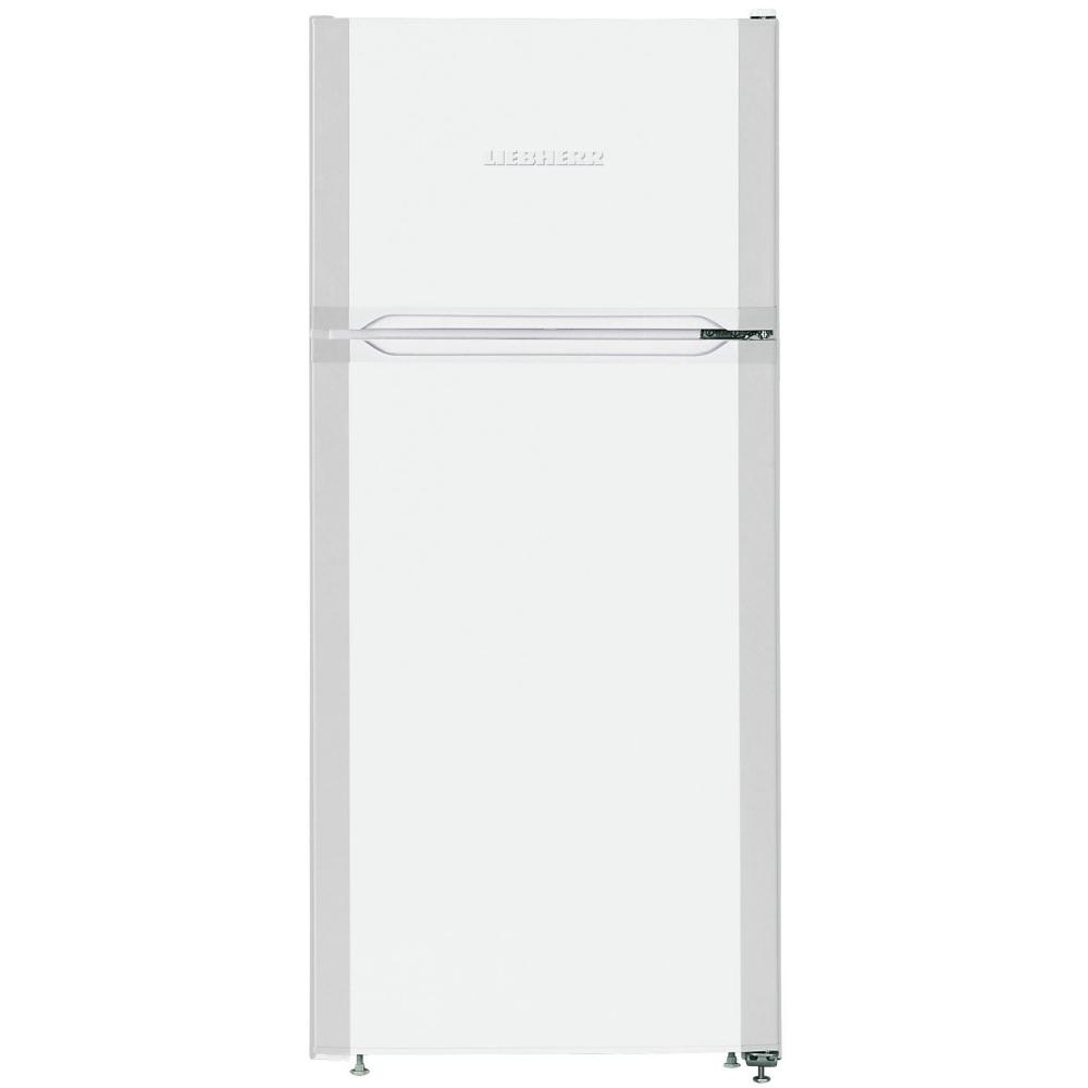 Liebherr CT2131 55cm Fridge Freezer - WHITE