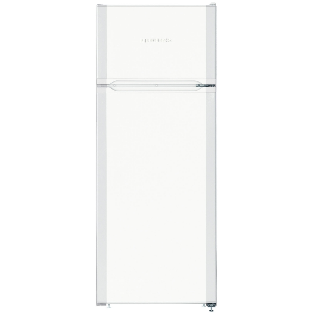 Liebherr CT2531 55cm Fridge Freezer - WHITE