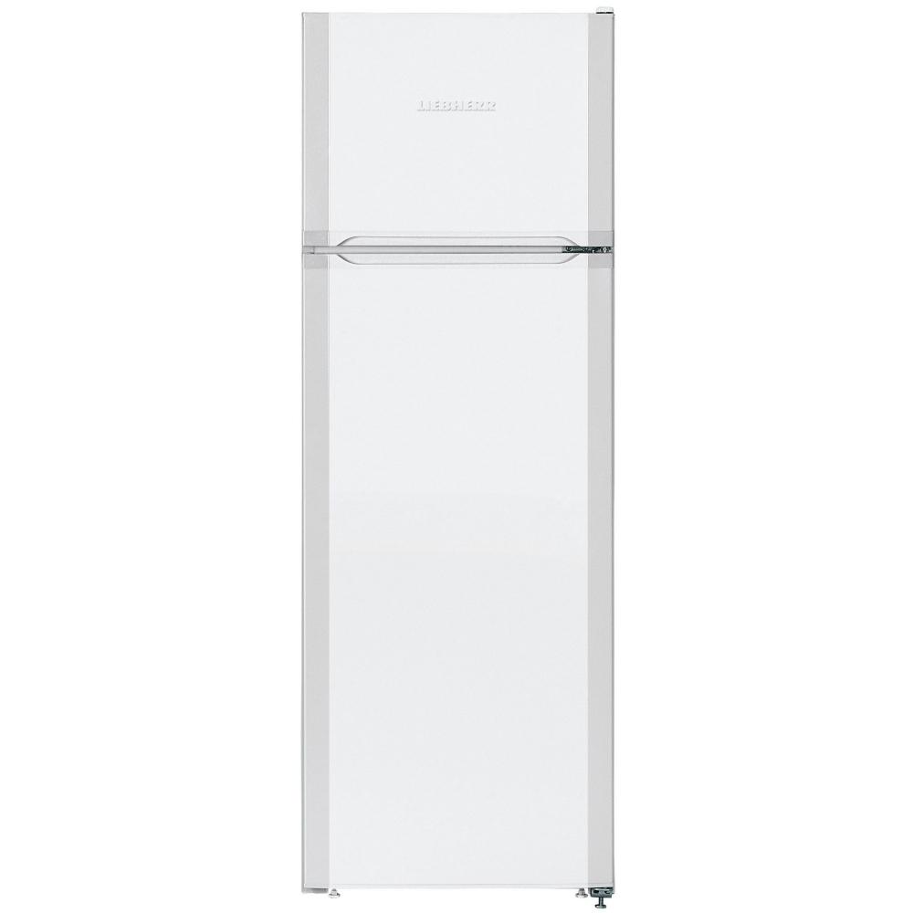 Liebherr CT2931 55cm Fridge Freezer - WHITE