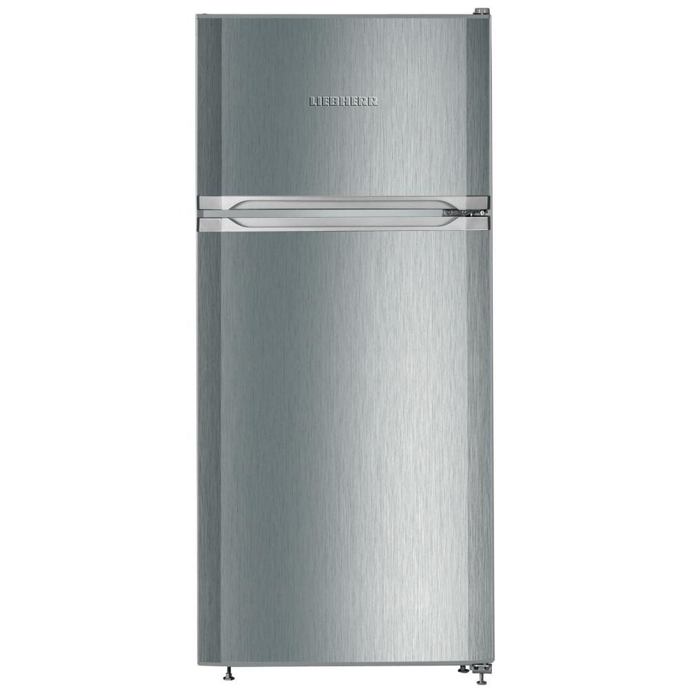 Liebherr CTEL2131 55cm Fridge Freezer - SILVER