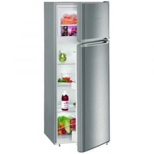 Liebherr CTEL2531 55cm Fridge Freezer – SILVER