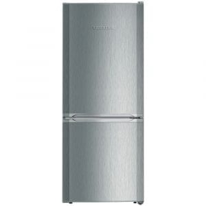 Liebherr CUEL2331 55cm Fridge Freezer – SILVER
