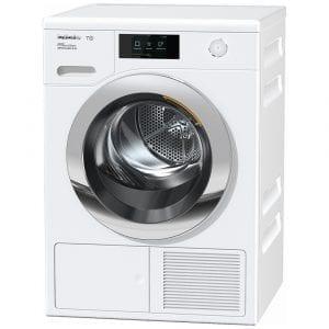Miele TCR860WP 9kg T1 Heat Pump Condenser Dryer – WHITE