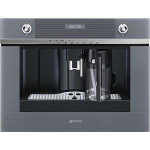 Coffee Machines Built In Bean To Cup Machines Retro And