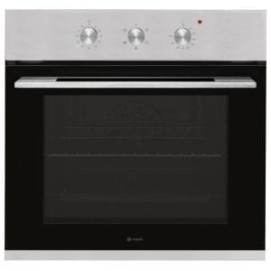 Caple C2231 Built In Single Fan Oven – STAINLESS STEEL