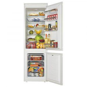 Amica BK3163FA 178cm Integrated 70/30 Frost Free Fridge Freezer