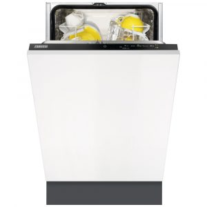 Zanussi ZDV12004FA 45cm Fully Integrated Dishwasher