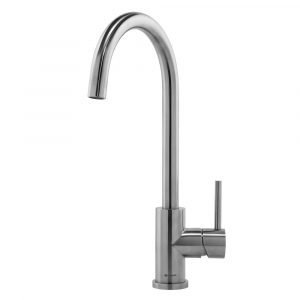 Caple ASP2/SS Aspen Single Lever Tap – STAINLESS STEEL