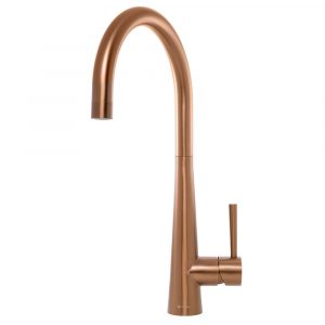 Caple RID/CO Ridley Single Lever Tap – COPPER