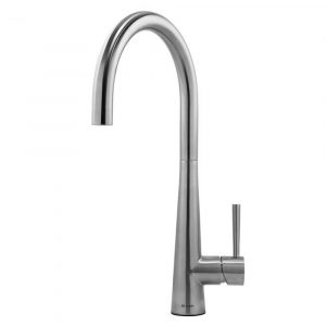 Caple RID/SS Ridley Single Lever Tap – STAINLESS STEEL
