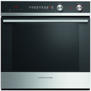 Fisher Paykel OB60SD9PX1 Built In Multifunction Pyrolytic Single Oven – STAINLESS STEEL