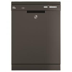 Hoover HDYN1L390OA 60cm Freestanding Dishwasher – SILVER