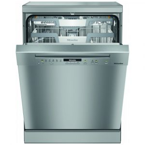 Miele G7100SCCLST 60cm Freestanding Dishwasher – STAINLESS STEEL