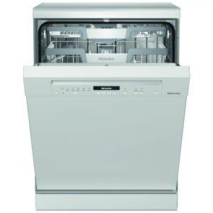 Miele G7102SCWH 60cm Freestanding Dishwasher – WHITE