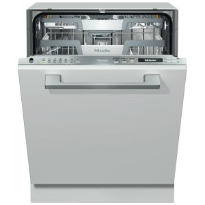 Miele G7152SCVI 60cm Fully Integrated Dishwasher