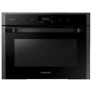 Samsung NQ50N9530BM Chef Collection Built In Combination Microwave – BLACK
