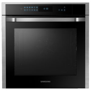 Samsung NV73J7740RS Built In Vapour Cook Single Oven – STAINLESS STEEL