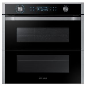 Samsung NV75N7647RS Built In Dual Cook Flex Single Oven – STAINLESS STEEL