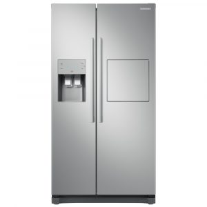 Smeg FQ60XPE French Style Four Door Fridge Freezer Non Ice & Water – STAINLESS STEEL