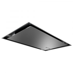 Bosch DRC97AQ50B Serie 8 90cm x 50cm Ceiling Hood – STAINLESS STEEL